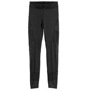 Pants - Sports Tights - Black